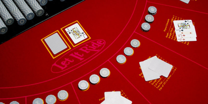 let it ride poker casino hire cornwall